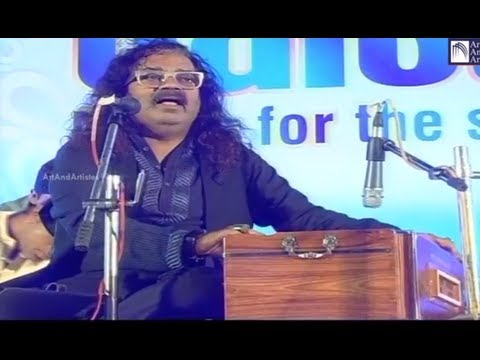 Main Khayal Hoon Kisi Aur Ka | Hariharan Ghazals | Music Of India | Idea Jalsa | Art and Artistes