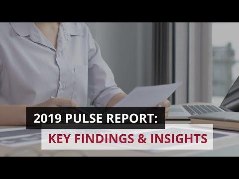 Australian Consumer Credit Pulse 2019 Report