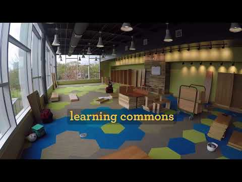 Wilson Montessori Bond Tour