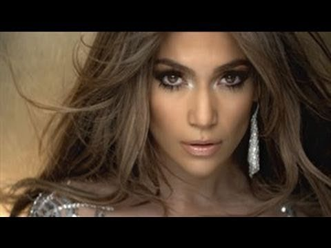 Exceptional Jennifer Lopez   On The Floor Ft. Pitbull Official Music Video Makeup