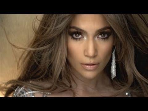 Jennifer Lopez - On The Floor ft. Pitbull Official Music Video Makeup
