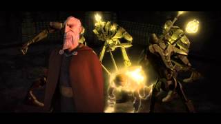 Star Wars Clone Wars Dooku Captured Hindi Song