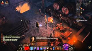 ★ Diablo 3 - Resplendent Chest - Farming Gear & Gold Tips and Tricks -  Inferno Act 3 - HD