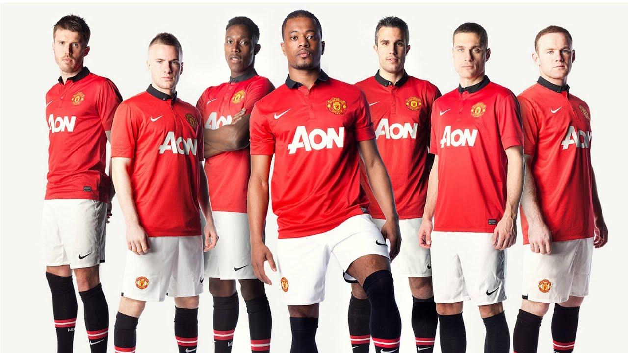 Manchester United - Những trận đấu kinh điển và  bàn thắng đẹp mắt.