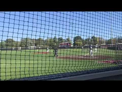 10/13/19: 2020 IF, Josh Rugenstein (Greenwood Community High School)