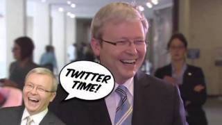 Kevin Rudd: PM - Series 2, Episode 8