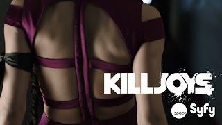 Killjoys Sneak Peak - Dutch