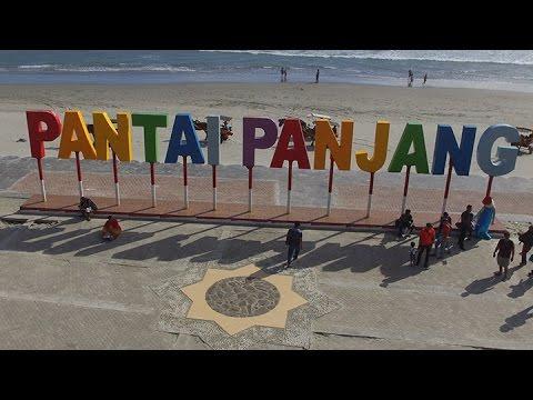 Lokasi Keindahan Pantai Panjang Bengkulu Harga Tiket Penginapan Terdekat
