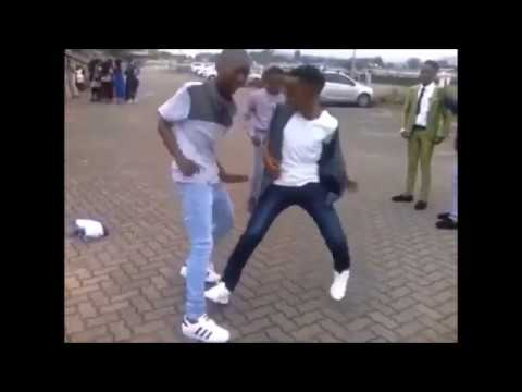 Durban kidz dance crazy energy