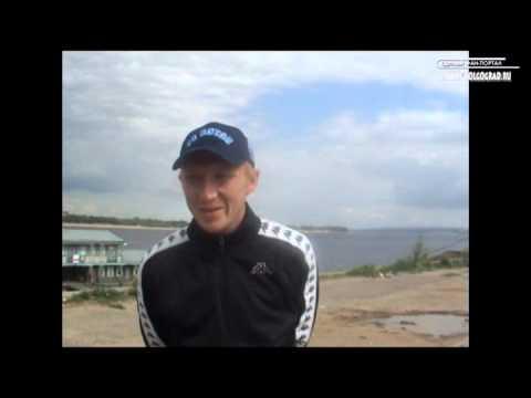 Интервью с фанатом Рыжий Ротор Волгоград. Часть 2