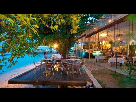 Beach Bar Penang The Best Beach Bar In Penang Island Youtube
