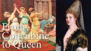 Hürrem Sultan, Ottoman Empress