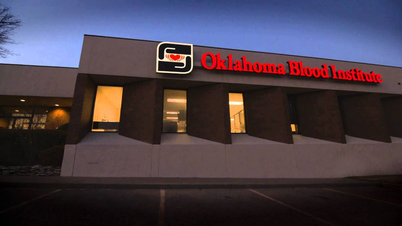 Midwest City Donor Center | Oklahoma City Donor Centers | Donor