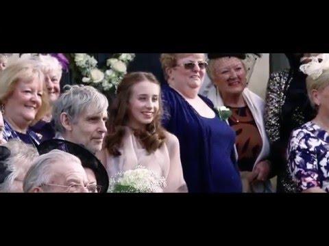 Cleatham Hall - Rachel & Rodger Wedding Film