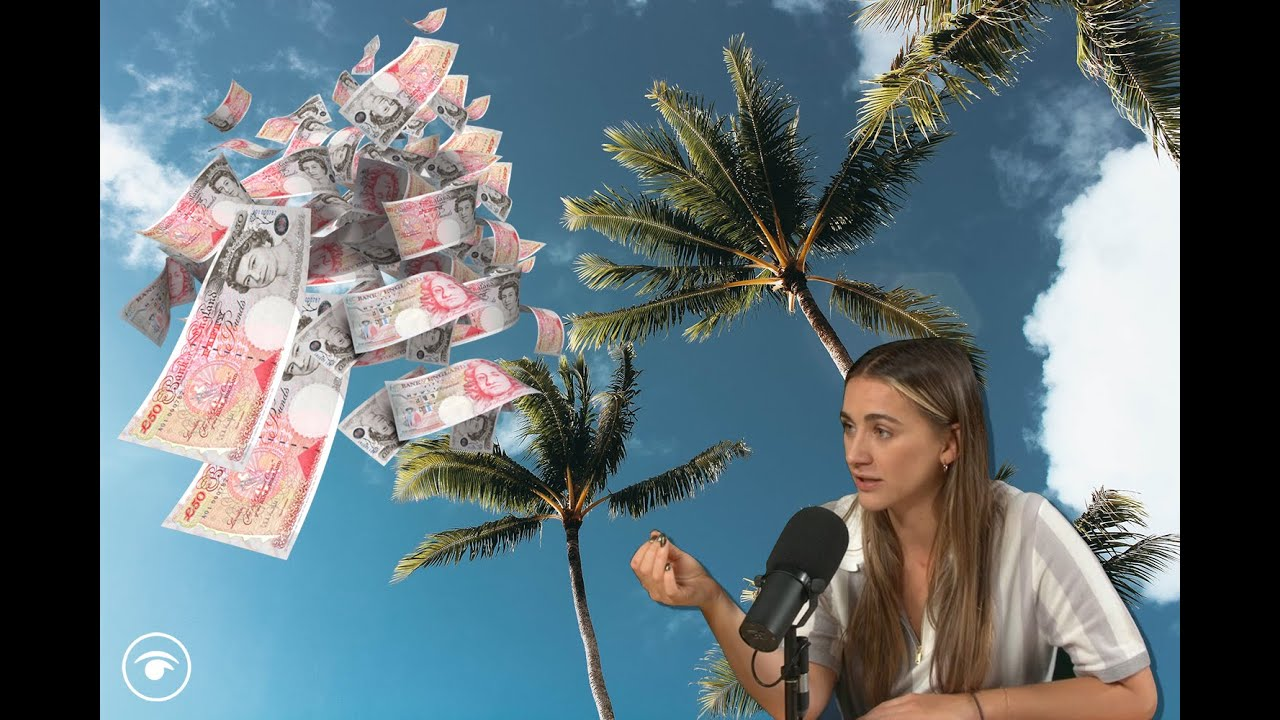 Download Tackling Tax Havens with Grace Blakeley