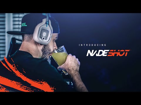 Welcome to the Family   G FUEL x Nadeshot