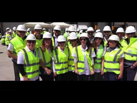 APM Terminals Izmir Global Safety Day 2016