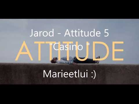 Jarod Attitude 5