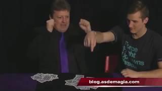 Vídeo: Confiando en la Magia
