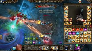 Drakensang online | Newmoon Infernal 2 Dwarf @ Magotina Farm/Showing Uniques :)