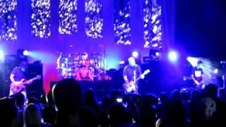"""Staind """"Pardon Me"""" (Live) 7/4/09"""