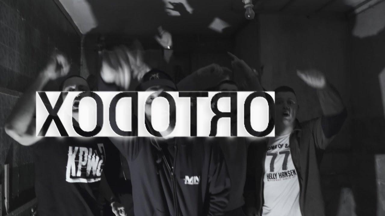 Miejska Narracja (ft. Bokser, Kuchcik) - ORTODOX (prod. Kris SCR; cuty DJ Te)