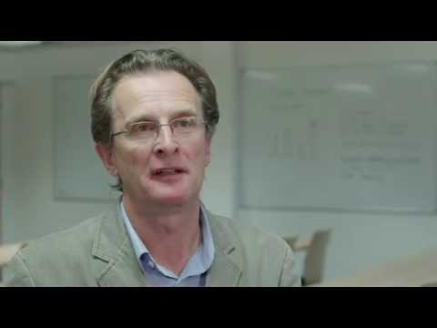 Interview with Prof Rogers on review published in International Journal of Obesity
