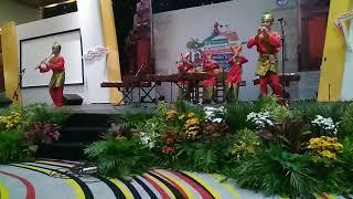 Festival Kreasi Musik Tradisional FLS2N 2017 - Stafaband