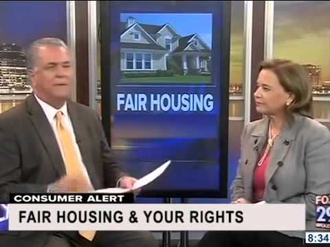The Fair Housing Act, Then and Now