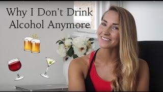 ALCOHOL | Why I don