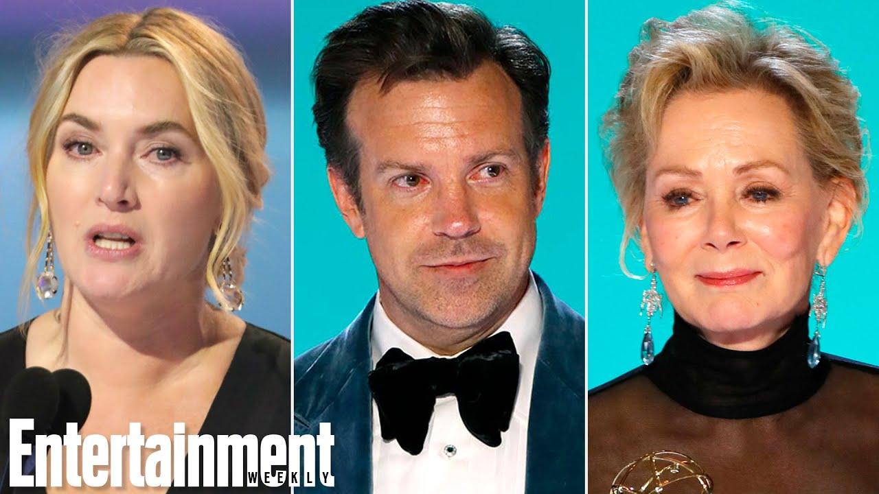 2021 Emmy Awards Recap: The Big Winners!