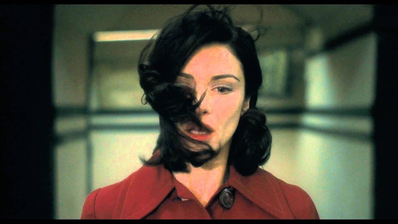 The Deep Blue Sea  - Bande annonce (VOST)
