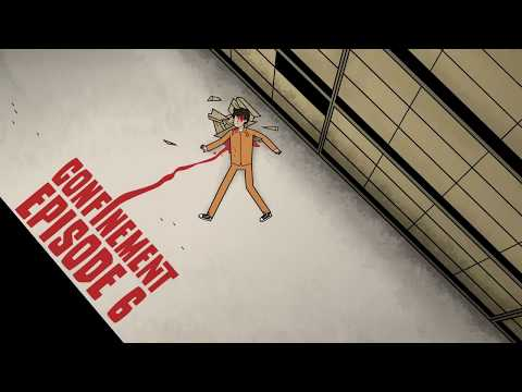Confinement Ep6 Trailer!