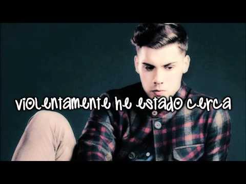 Aiden Grimshaw-Is This Love (Traducido al español)