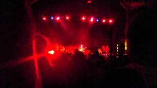 Iron & Wine- Big Burned Hand (Live)