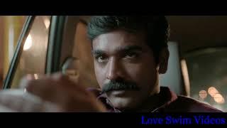 Konji Pesida Venaam Video Song I Blue Ray I Sethupathi