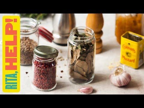 Rita, Help! #22: Como temperar a comida com especiarias   S.A.C do Panelinha com Rita Lobo