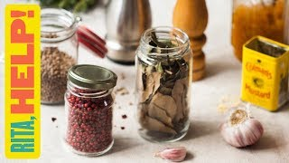 Rita Help 22 Como temperar a comida com especiarias  SAC do Panelinha com Rita Lobo