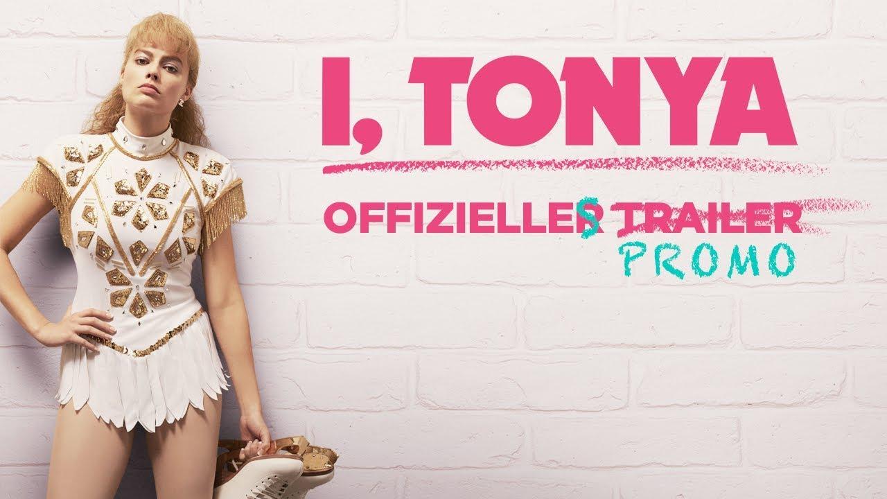 I, TONYA | PROMO | Jetzt auf DVD, Blu-ray & Digital erhältlich