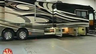 UB: Pamilya Pacquiao, sasakay ng Recreational Vehicle o RV papuntang Las Vegas