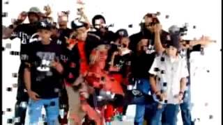 Chris Brown Feat Lil Wayne   Transform Ya Official Video 1ro Dios