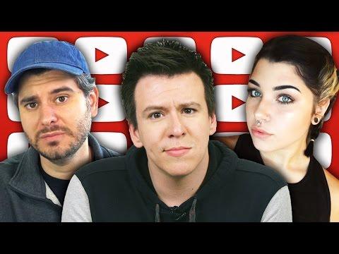 YouTube's Adpocalypse Getting Worse And Pushing Creators Away