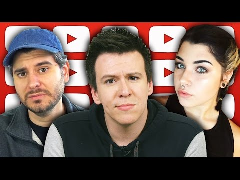 Thumbnail: YouTube's Adpocalypse Getting Worse And Pushing Creators Away