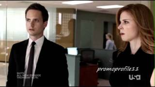 Suits - Official 111 Promo (Rules of the Game)