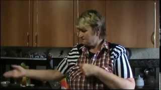 Солянка грибная Капуста с баклажанами