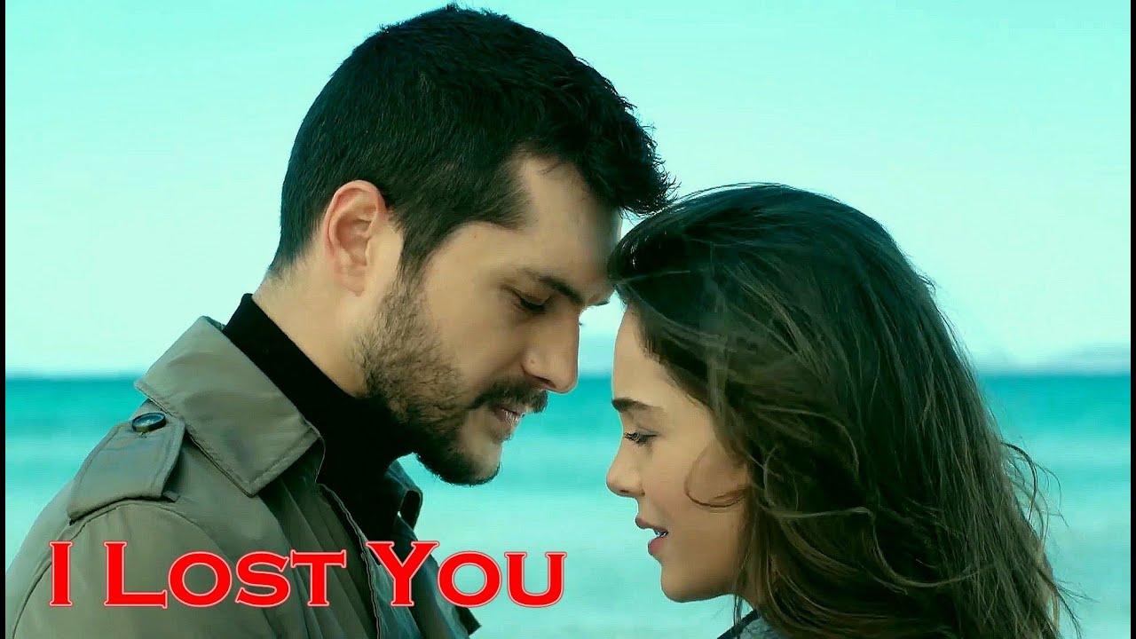 Yaǧmur & Akgün / I Lost You