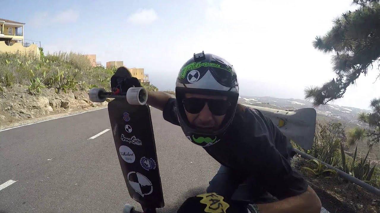 Marcos Costa bajando uno de los mejores spot de Tenerife. Canal de Marcos: https://www.youtube.com/user/piposolfis?spfreload=10 Patrocinadores de Marcos Cost...