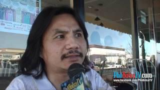 Anh Nguyễn Hồng Phúc nói về việc làm của vợ chồng bác sĩ Quỳnh Kiều