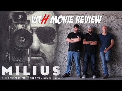 Well That Happened's Review: Milius