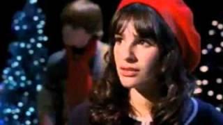 Glee - Merry Christmas Darling (Instrumental/Karaoke)